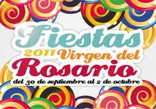 Fiestas de la Virgen del Rosario