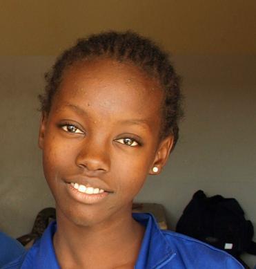 África, un bello rostro para recordar